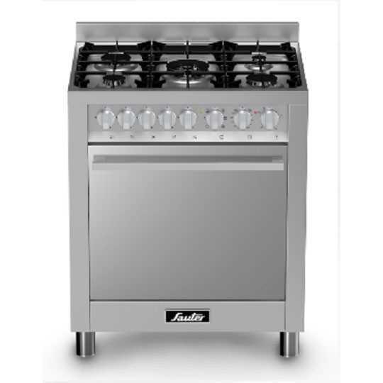 תנור משולב 5 להבות דגם SBC7025 IX סאוטר Sauter