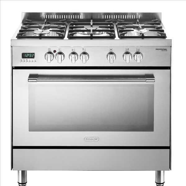 תנור משולב DELONGHI NDS940X דלונגי