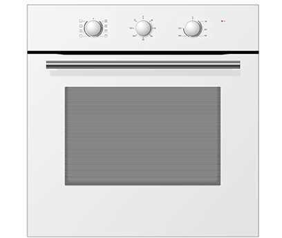 תנור בנוי Midea 65DME30019 מידאה