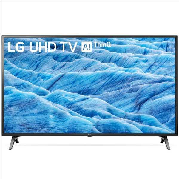 טלוויזיה 65 אינץ' SMART 4K דגם LG 65UM7100 אל ג'י