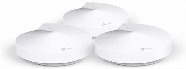 TP-Link Deco M5 Kit 3-Pack