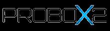 PROBOX2 logo