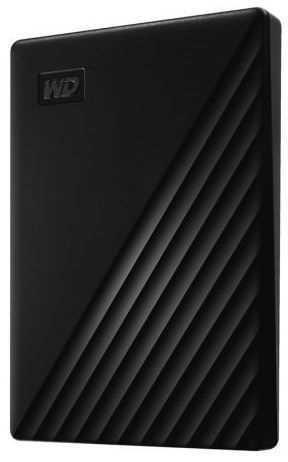 כונן אחסון חיצוני 4TB WDBPKJ0040BBK Western Digital