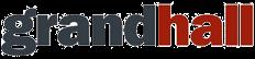 Grandhall logo