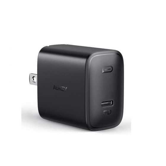 מטען מהיר מיני AUKEY USB-C PD18W
