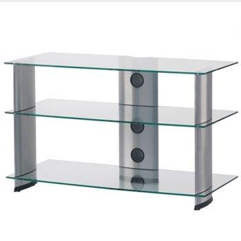 שולחן זכוכית למסך SONOROUS PL 3105