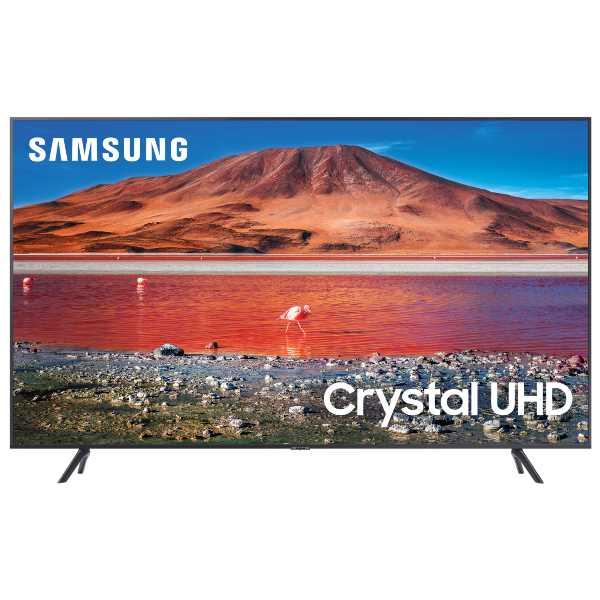 """טלוויזיה """"55 Samsung UE55TU7100 סמסונג"""