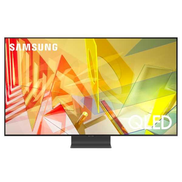 טלוויזיה Samsung QE75Q95T SMART QLED 4K 75 אינטש סמסונג