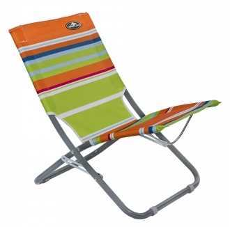 כיסא נמוך מתקפל Frog תוצרת Australia Camp