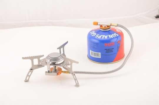 כירת גז ניידת אלפינית דגם אופק M-100 תוצרת Australia Camp