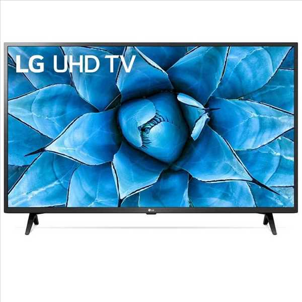 "טלוויזיה ""70 Smart-TV 4K דגם: 70UN7380 אל-ג'י LG"