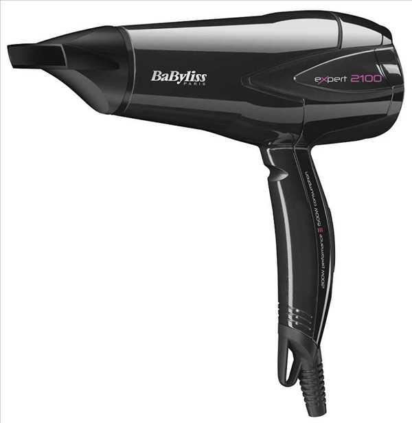 מייבש שיער BaByliss BA-D322E בייביליס
