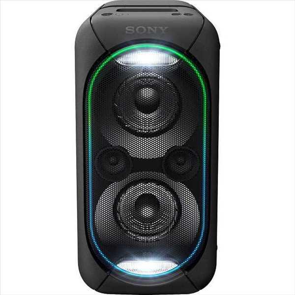בידורית ניידת Sony GTK-XB60B סוני