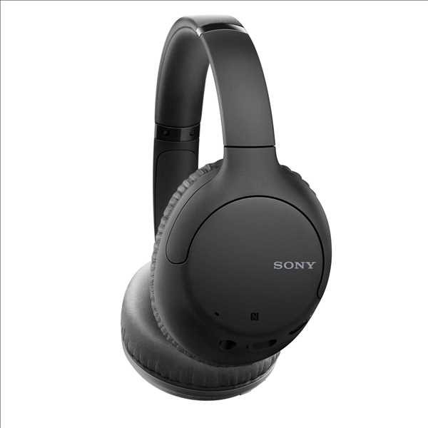 אוזניות Sony WH-CH710NB Bluetooth סוני שחורות