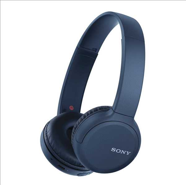אוזניות Sony WH-CH510L Bluetooth סוני