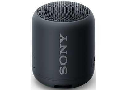 רמקול נייד Sony SRSXB12B סוני