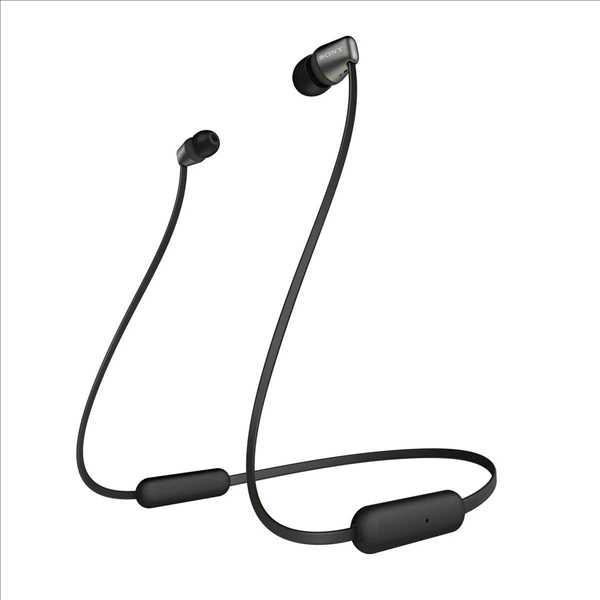 אוזניות Sony WI-C310B Bluetooth סוני