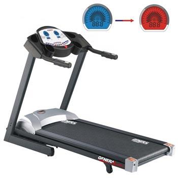 מסלול ריצה 7 כס  General Fitness PERFECT48