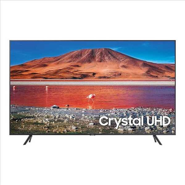 "טלוויזיה Samsung 70"" Smart LED UE70TU7100 סמסונג"
