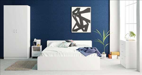 חדר שינה מלא דגם ROYAL מבית MY CASA