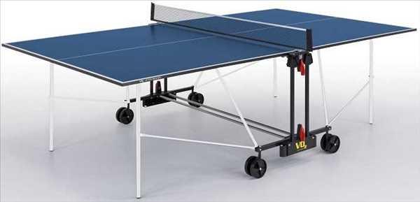שולחן פינג פונג איכותי att05 מבית VO2