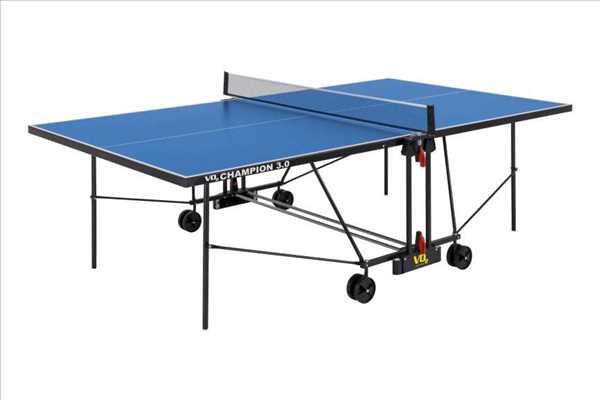 שולחן פינג פונג חוץ VO2 Champion3.0