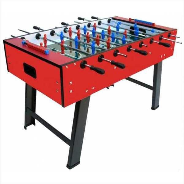 שולחן כדורגל Smile Indoor תוצרת FAS איטליה
