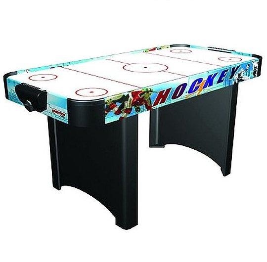 שולחן הוקי אוויר 4 דגם gf401