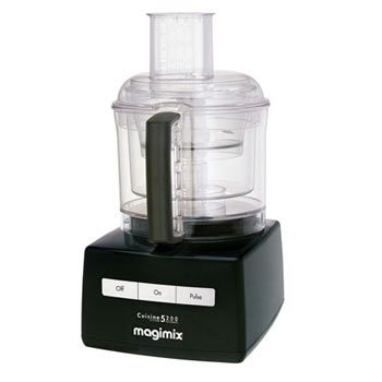 מעבד מזון מקצועי Magimix CS-5200B
