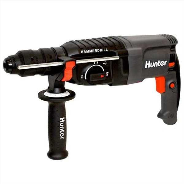 """פטישון מקצועי 26 מ""""מ Hunter 800W 100111-001 האנטר"""