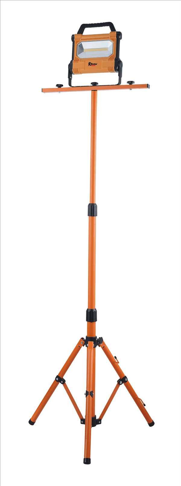 חצובה לפרוזקטור 3 שלבים 1.55 מטר Hunter 101714-002 האנטר