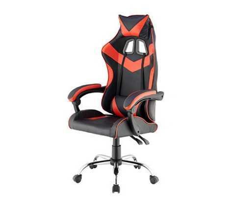 כסא גיימרים אורתופדי דגם PRO3 מבית NINJA EXTRIM שחור אדום