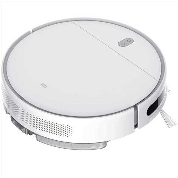 שואב אבק רובוטי Xiaomi Mi Robot Vacuum Mop Essential שיאומי