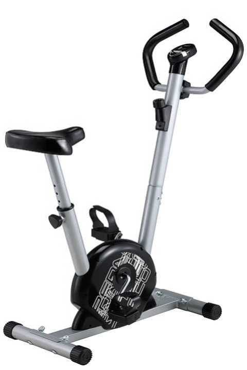 אופני כושר Sigma125 מבית Vo2